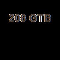 208 GTB