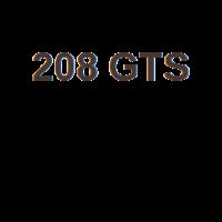 208 GTS