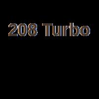208 Turbo