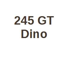 245 GT Dino