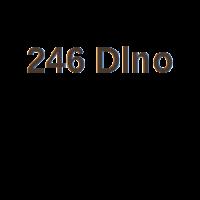 246 Dino
