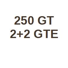 250 GT 2+2 GTE