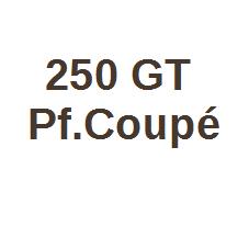 250 GT Pininfarina Coupé
