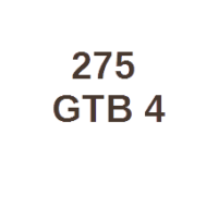 275 GTB 4