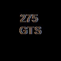 275 GTS