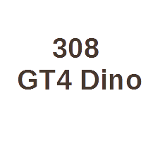 308 GT4 Dino