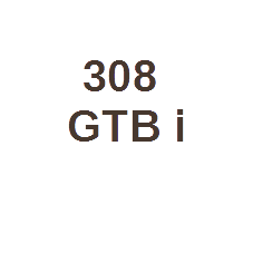 308 GTBI
