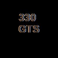 330 GTS