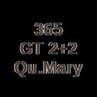 365 GT 2+2 Queen Mary