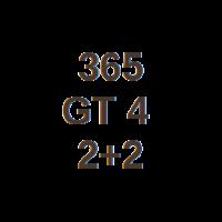365 GT 4 2+2