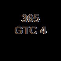 365 GTC 4