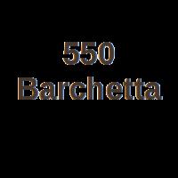 550 Barchetta