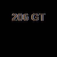 206 GT
